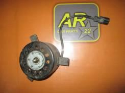 Мотор вентилятора радиатора основного KIA Spectra SD 2007 S6D (1,6)