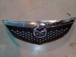 Решетка радиатора Mazda Atenza