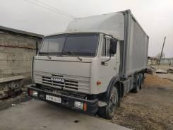 """КамАЗ 53212. Продаётся грузовик """"Камаз"""" 53212, 10 000кг., 6x4"""