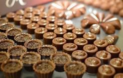 Работа в Германии. г. Дрезден. Шоколадная фабрика. З. п от 10 евро в час