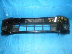 Бампер передний Honda Stream 71101S7AJ00ZJ