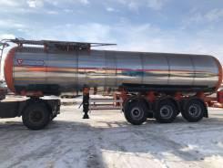 Сеспель. Нефтевоз 28 кубов, 28 000кг.