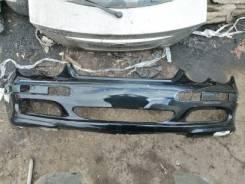 Mercedes W 203 Бампер передний