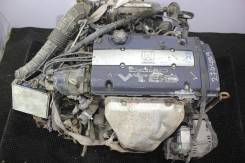 Двс+акпп Honda F20B SIR + MCJA