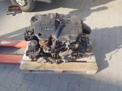 Контрактный Двигатель Honda, прошла проверку по ГОСТ