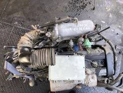 ДВС Honda - - B20B FF AT S4XA RH1 62765 км