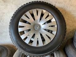 "Зимние колеса R16 для Citroen C5. 7.0x16"" 5x108.00 ET32 ЦО 65,1мм."