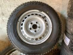 "Зимние колеса R16 для Volkswagen Transporter. 6.5x16"" 5x120.00 ET51 ЦО 65,1мм."