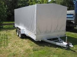 Rydwan Euro B. Прицеп для перевозки грузов, 2 400кг.