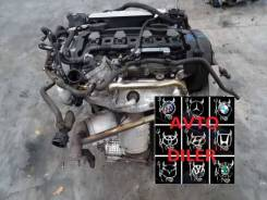 Двигатель Volkswagen Eos Cabrio 2.0 BVY 150 лс мкпп 06F100098BX