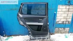 Дверь задняя левая Mazda Cx-9 1, 2008 (внедорожник)