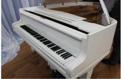 Настройка и ремонт пианино роялей