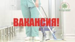 Санитар. ООО «ДЕА-Дент». Проспект Приморский (пос. Береговой) 14