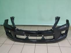 Передний бампер Lexus LX 570