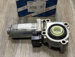 Редукторный двигатель BMW 27102449709