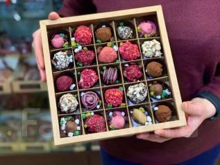 Подарки учителям! Бельгийский шоколад, Конфеты, Чай, Кофе Доставка !