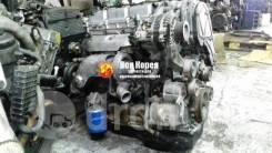 Двигатель на Kia Sorento Starex 145лс тест видеоотчет