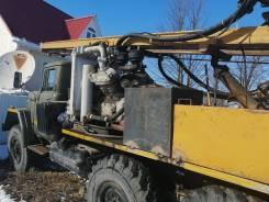 УРБ 2а2, 1992. Продаётся буровая УРБ-2а2 на базе ЗИЛ-131