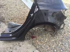 Крыло Mazda3/Axela BL, левое заднее