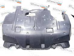Защита двигателя Subaru Forester SJ5 2014 г