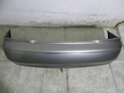 Бампер задний Nissan Bluebird Sylphy QG10, FG10, QNG10, TG10, Almera