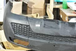 Бампер задний оригинал 866112P000 KIA Sorento R 2009 XM
