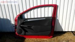 Дверь передняя правая Opel Astra H, 2008 (хэтчбек)