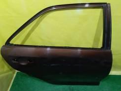 Дверь правая задняя ASV50 Toyota Camry ( 2011 - 2017 )