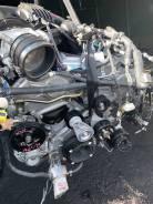 Двигатель VQ40DE для Nissan Pathfinder R51