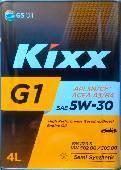 Kixx G-1