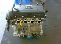 Двигатель Киа Рио 1.6 тестовый G4FG