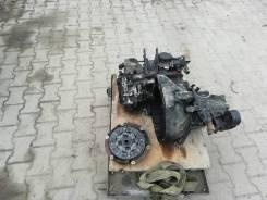Мкпп Nissan ad vsny10 cd17 4wd 91 год в Хабаровске