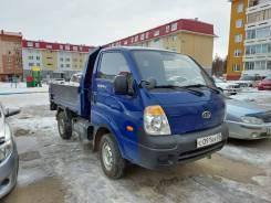 Kia Bongo III. Продается грузовик Kia BongoIII самосвал