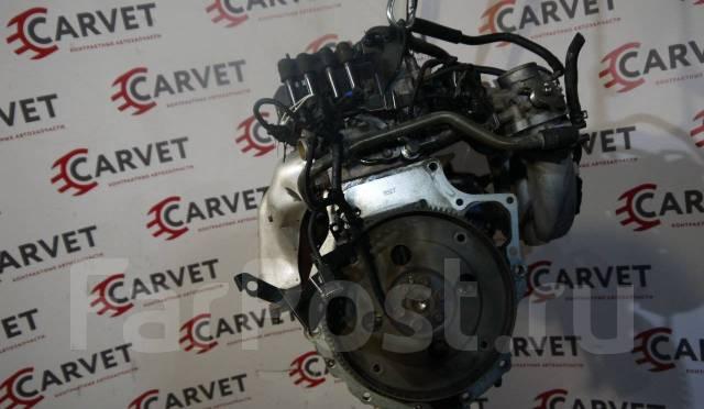 Двигатель S6D Kia Spectra 1.6 101 л. с. Из Кореи