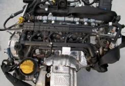 Двигатель Фиат Пунто 1.3D 199B1000