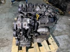 Двигатель в сборе. Hyundai: Elantra, Tucson, i30, Santa Fe Classic, Trajet, Sonata, Santa Fe D4EA, G4JP, G4JPG, L6BA. Под заказ из Москвы