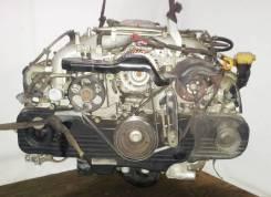 Двигатель Subaru контрактный оригинал