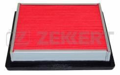 Фильтр возд. Nissan Micra (K11, K12) 92-, Note (E11) 06- Zekkert [LF1456] LF1456