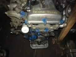 Продам контрактный двигатель Ниссан SR18DE