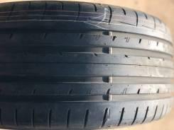Dunlop Sport Maxx RT2. летние, б/у, износ до 5%
