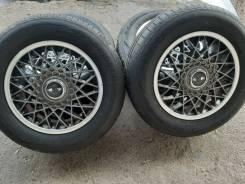 "Rial Modena. 6.5x15"", 5x114.30, ET50"