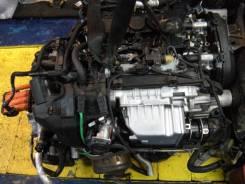Двигатель Вольво V90CC 2.0 B4204T35 комплектный