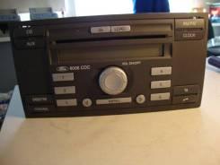 Магнитола Ford 6006 CDC