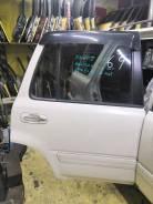 Дверь задняя правая в сборе (цвет NH603Р) Honda CR-V RD1 RD2 б/п по РФ