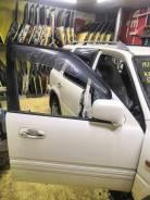 Дверь правая перед (цвет NH624Р1) Honda CR-V RD1 RD2 RD3 б/п по РФ