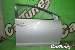 Дверь передняя правая 1Е7 Caldina st246 3SGTE [Cartune] 0034