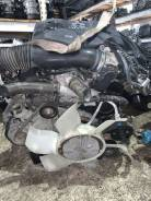 Двигатель 6B31 для Mitsubishi Pajero Sport