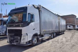 Volvo. 2017 FH 460 6x2 Euro 5 [CAT:834767], 13 000куб. см., 18 000кг., 6x2