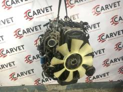 Двигатель D4CB Hyundai Starex, H1 2,5 л 145 л. с.