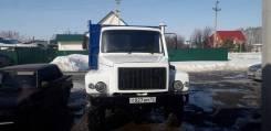 ГАЗ 3308 Садко. Газ 3308, 4 750куб. см., 5 000кг., 4x4